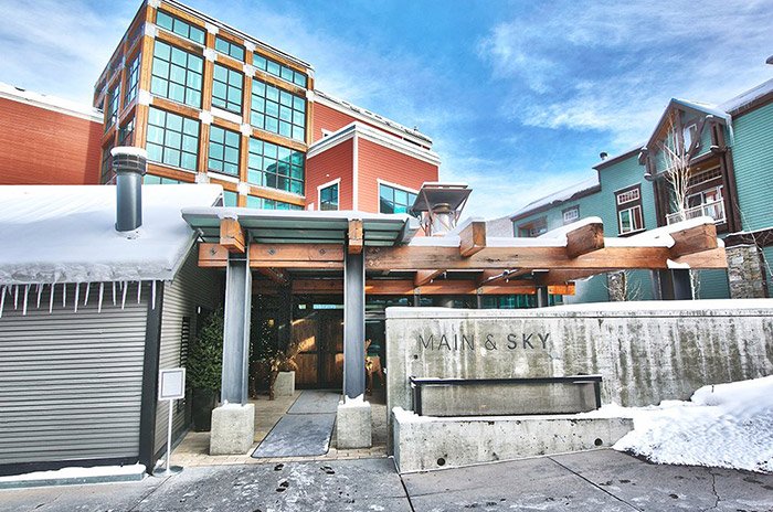 Best Park City Main Street Hotels Stay