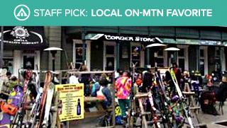 Corner Store Park City