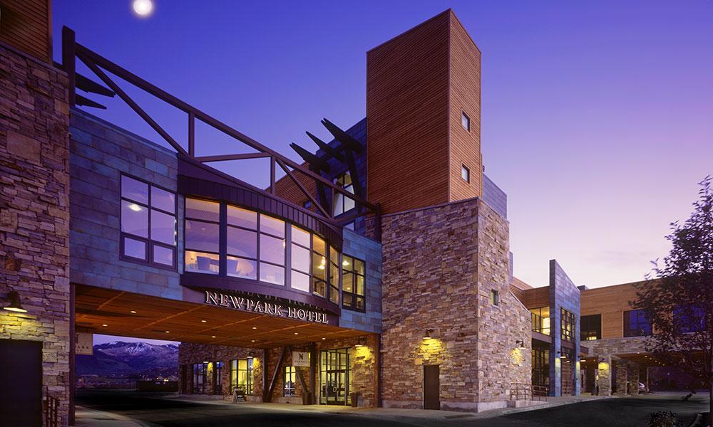 Newpark Hotel- Best Cheap Park City Hotels
