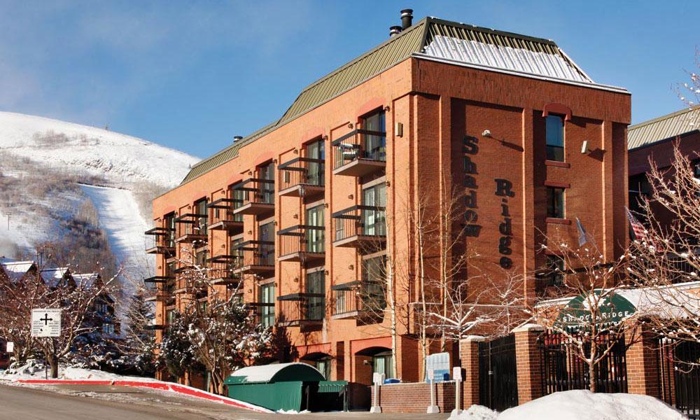 Shadow Ridge- Best Cheap Park City Hotels